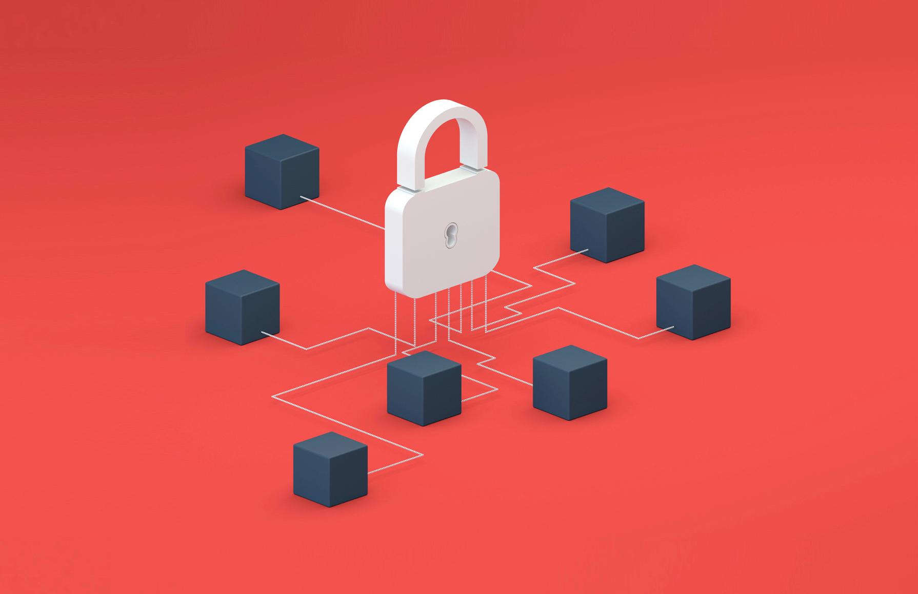 Cybersecurity startup SpiderSilk raises $2.25M to help prevent data breaches